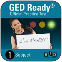 GED Ready Voucher