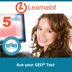 GED Online Tutor bundle
